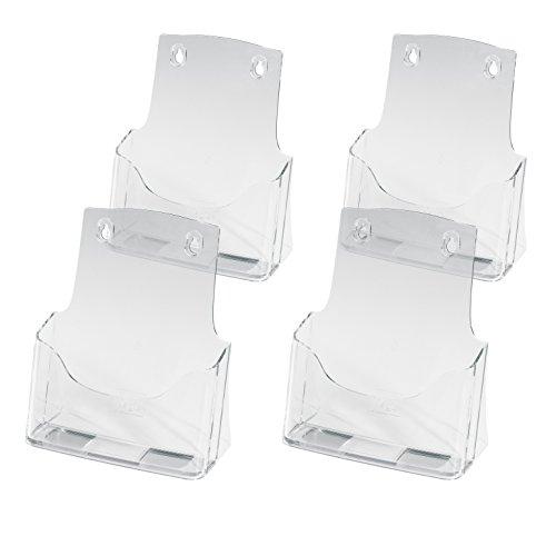 sigel-lh112-4-porta-folletos-de-sobremesa-con-1-compartimento-4-unidades