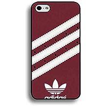 Adidas Cover Funda For IPhone 6 Plus/IPhone 6S&Plus(5.5inch) Adidas Logo Phone Funda Adidas Phone Funda IPhone 6 Plus/IPhone 6S&Plus(5.5inch)