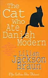 [The Cat Who Ate Danish Modern] (By: Lilian Jackson Braun) [published: May, 1995]