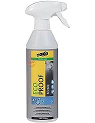 Toko Eco Textile Proof - Ökologische Imprägnierung für Regenbekleidung
