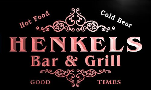 u19770-r-henkels-family-name-gift-bar-grill-home-beer-neon-light-sign-enseigne-lumineuse