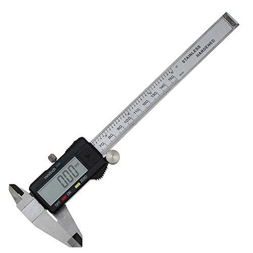 Doublele Digitale Messschieber, elektronische Messschieber, Tiefenmessgeräte, Messschieber aus Edelstahl, Cursor und Mikrometer Werden häufig zur Messung von Industriezubehör verwendet.