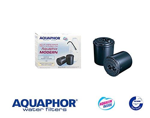 Aquaphor 4600987000053 Kartusche B200 (Dispenser-wasser-filter)