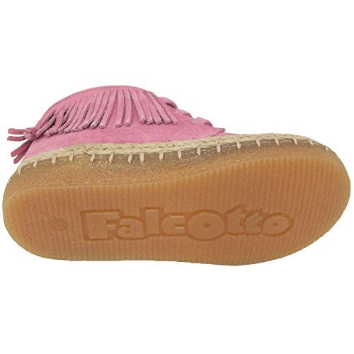 Falcotto by Naturino 1526, Chaussure de ville fille rose (rosa)
