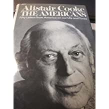 THE AMERICANS by Alistair Cooke (1979-10-12)