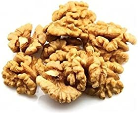 Ancy Exotic Natural California Walnuts 1kg(Pack of 4x250)