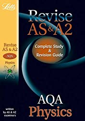 AQA AS and A2 Physics: Study Guide