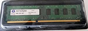Integral 4GB DDR3-1333 DIMM CL9 Desktop Memory Module