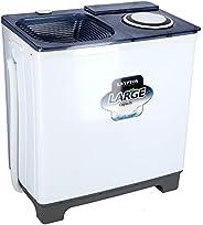 Semi Auto Wash Machine 1x1