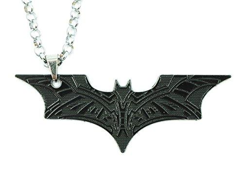 Batman Halskette (Jocker Kostüme)