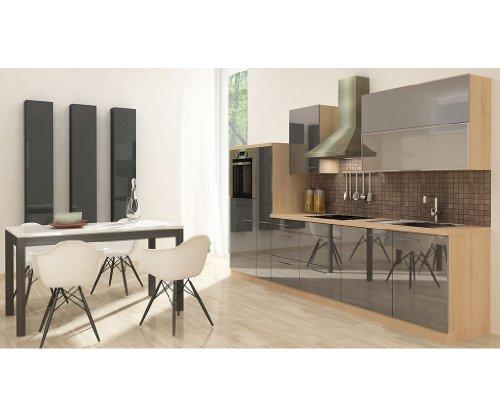 hochschrank f r backofen und k hlschrank bestseller shop f r m bel und einrichtungen. Black Bedroom Furniture Sets. Home Design Ideas
