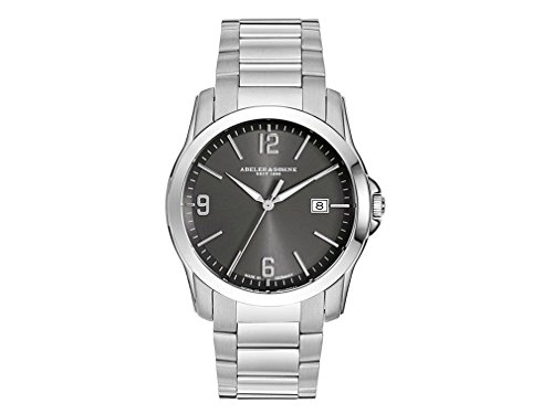 Abeler & Söhne mens watch Classic A&S 3001