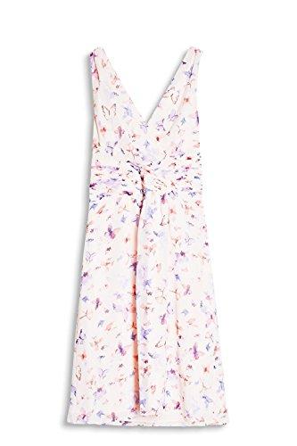 ESPRIT Collection Damen Kleid Rosa (Light Pink 3 692)