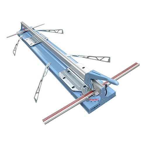 Sigma Fliesenschneider | 205 cm | 245 cm | Fliesen Schneider | Schneidemaschine | Fliesenschneidmaschine | Für Profi & Heimwerker (245 cm)