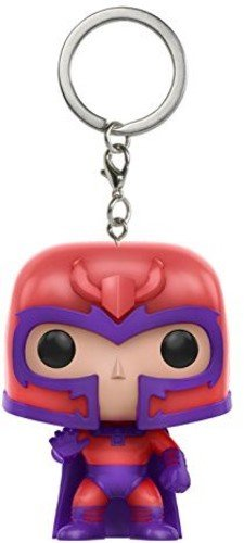 Pocket POP! Keychain - Marvel: Magneto