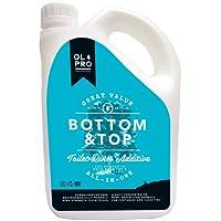 OL:Pro Bottom/Top - Almacenamiento de exterior, multicolor, 2 litres