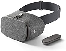 Daydream View - Google VR headset- Virtual Reality Headset - Slate