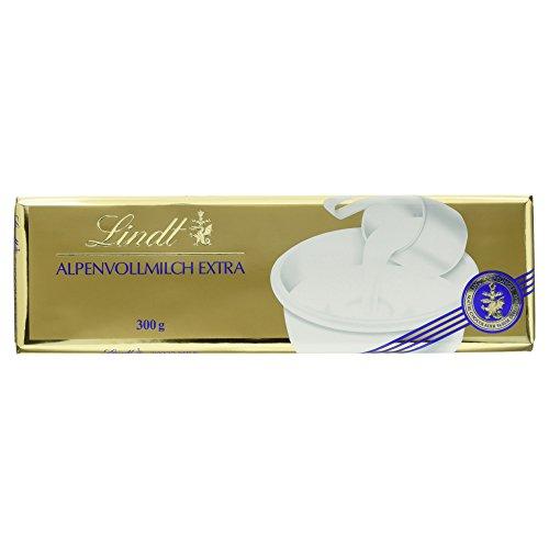 Lindt Alpenvollmilch Extra Tafel, 300 g