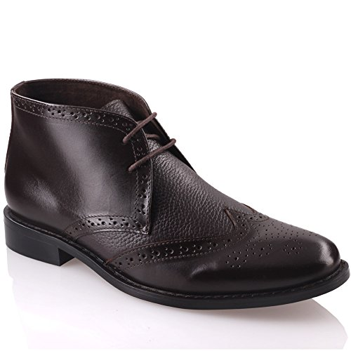 unze-mens-thomson-laced-up-leather-boots