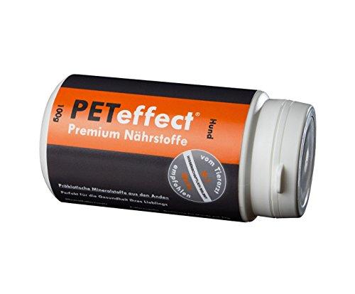 PETeffect Präbiotika für Hunde 100g Dose