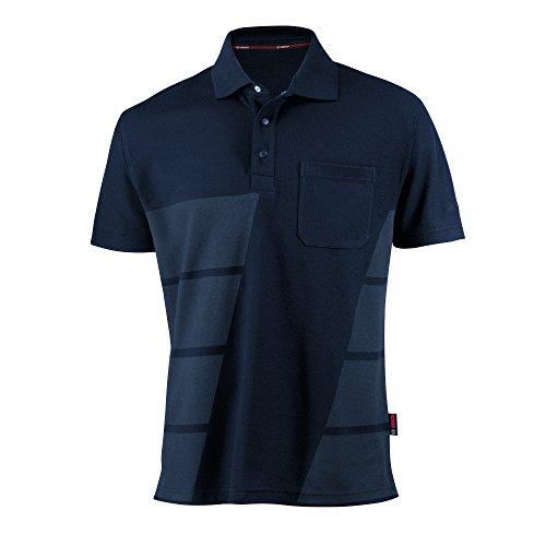 Preisvergleich Produktbild Bosch Arbeitsshirt, groß XL, farblos, XL, WPSI 010 Polo-Shirt Gr.XL
