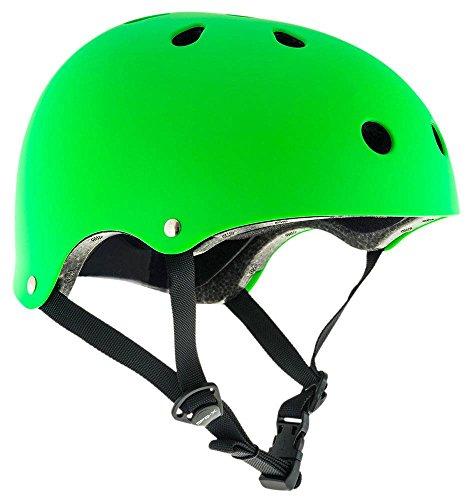 RIO ROLLER SFR ESSENTIALS Helm 2016 green