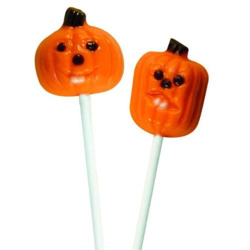 ni-Kürbis-Form für Lutscher und Süßigkeiten ()