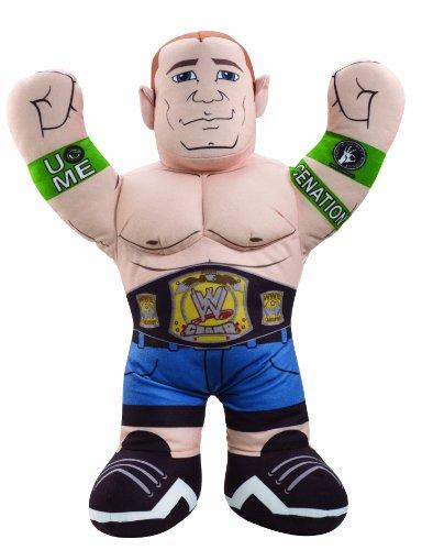 WWE Championship Brawlin 'Buddies: John Cena