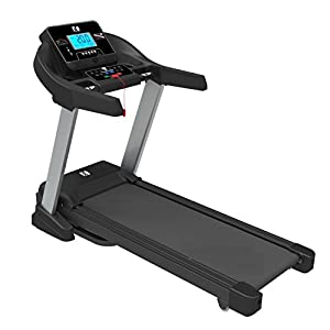 41TjwR7GFPL. SS300  - X - LITE STRIDE TREADMILL - F4H 786A Max Speed 20 kph. 3 'Quick Select' buttons for Speed - 6 kph to 18 kph 3 'Quick Select' buttons for Incline 2% to 8% 12  auto programmes.