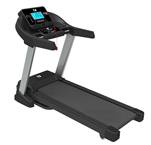 X - LITE STRIDE TREADMILL - F4H 786A Max Speed 20 kph....