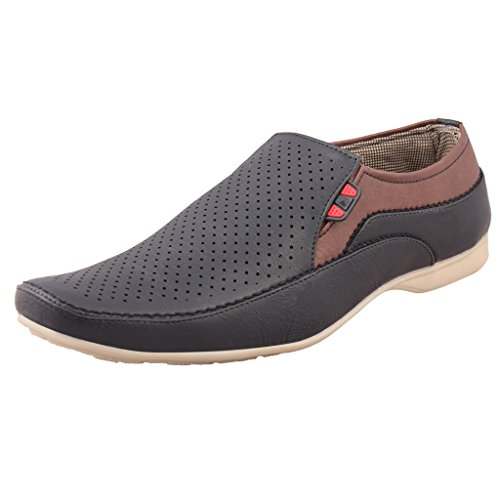 5. Kraasa Men's Casual Loafers