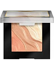 MILANI Spotlight Face & Eye Strobe Palette - Sun Light