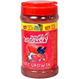 Taiyo Pluss Discovery TD-OP05 Xtream Fast Growth Fish Food, 330 g with Extra 10 Percent