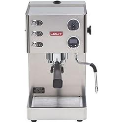 Lelit PL81T Siebträger Espressomaschine Grace