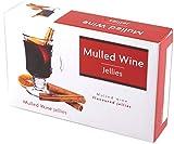 Gelatine al gusto di vin brulè 150 g