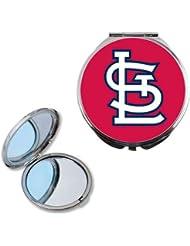 St Louis Cardinals miroir compact