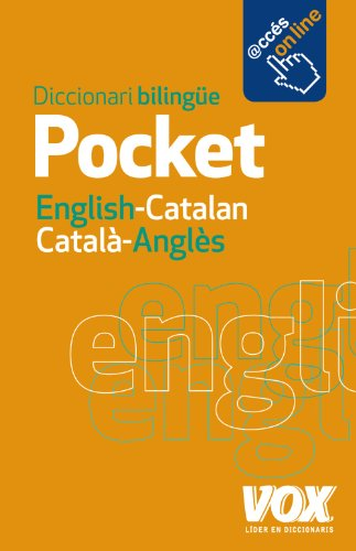 Diccionari bilingue English-Catalan / English-Catalan Bilingual Dictionary