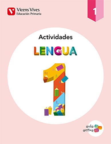 Lengua 1 actividades (11 - 12 - 13) aula activa