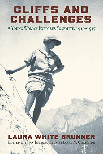 Cliffs and Challenges: A Young Woman Explores Yosemite, 1915-1917 - Mirror Lake Yosemite National Park