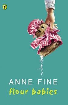 Flour Babies by [Fine, Anne]