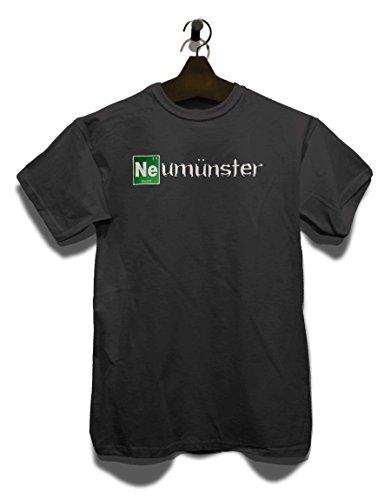 Neumuenster T-Shirt Grau