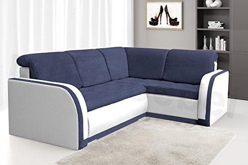 Schlafcouch L Form. Trendy Affordable Sofa Gunstig Poco Xxl Leder U ...