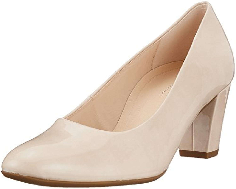 Gabor Comfort Fashion, Scarpe con Tacco Donna | Ricca consegna puntuale  | Scolaro/Signora Scarpa