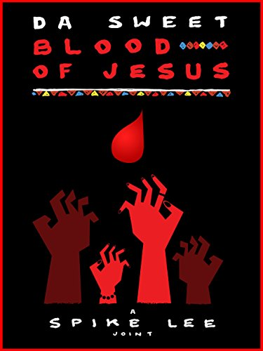 Da Sweet Blood of Jesus Cover
