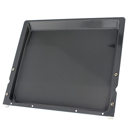 Bosch 00437875de accesorios para horno y horno/horno Chapa/Back Chapa/esmaltada