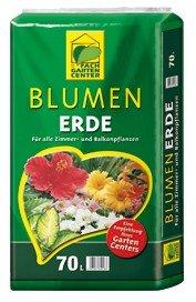 Blumenerde 70 L von Patzer-VDG Marke auf Du und dein Garten