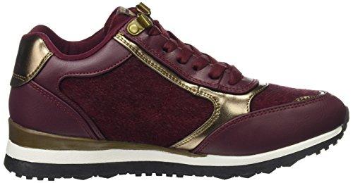 Mtng Damen Anne Sneaker Marciume (monte Burdeos / Cavallo Burdeos)