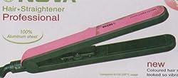 Nova Professional Hair Beauty Set Wet and Dry Design Hair Straightener for women NHC-817CRM