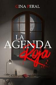 La agenda roja par Gina Peral