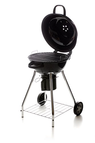 Zoom IMG-2 sochef g20040210 barbecue pupo 47